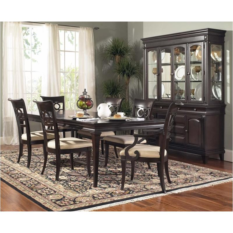 Charmant 8098 135 Samuel Lawrence Furniture Kendall Dining Room Dining Table