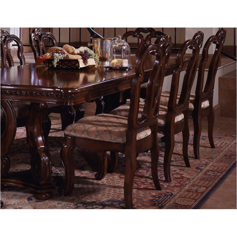 3530 131a Samuel Lawrence Furniture San Marino Dining Room Dining Table