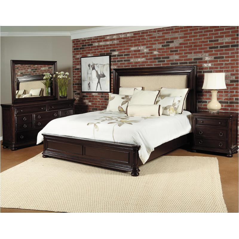 8540 270 Ck Samuel Lawrence Furniture Chandler Bedroom Bed