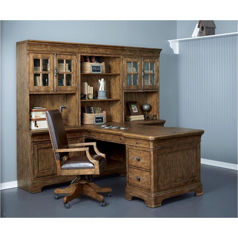 8854 924pr Samuel Lawrence Furniture American Attitude Pedestal Return