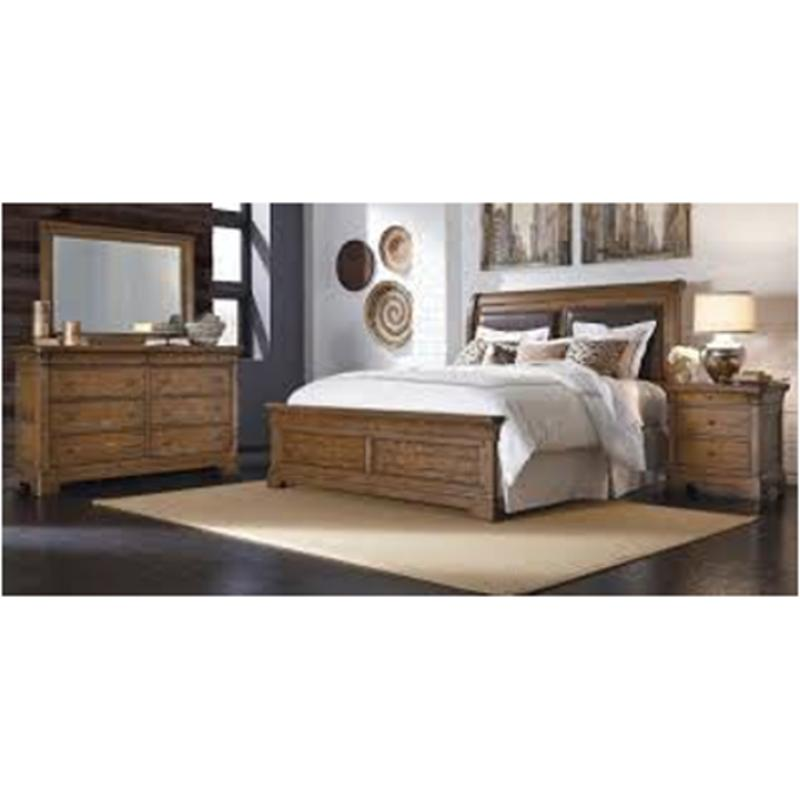 samuel lawrence furniture american attitude bedroom bed
