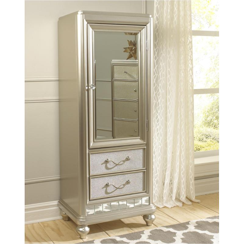 8874 445 Samuel Lawrence Furniture Lil Diva Door Wardrobe