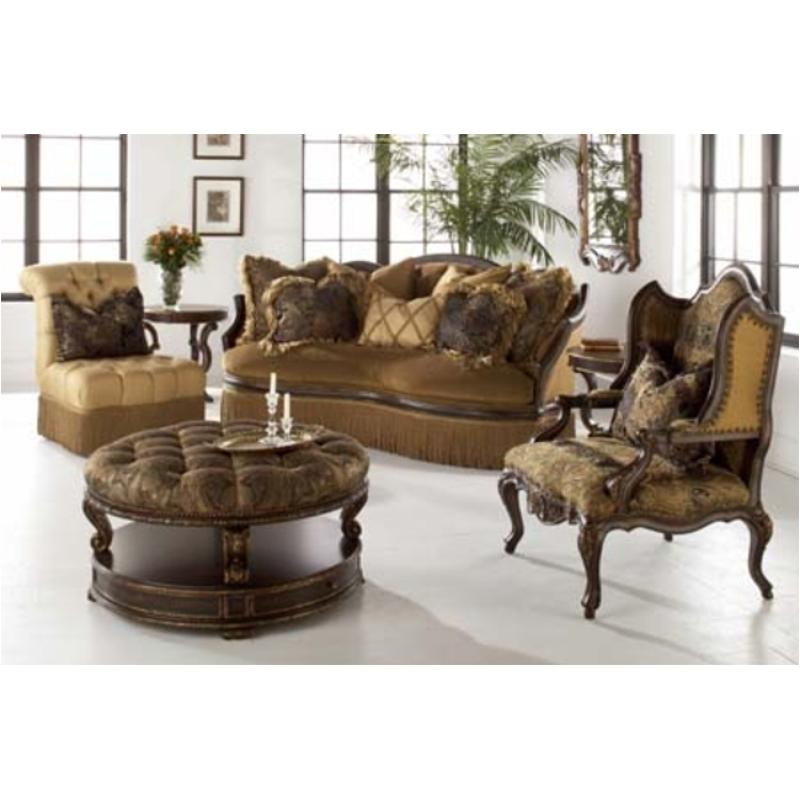 A100 082 B Schnadig Furniture Degas Living Room Sofa