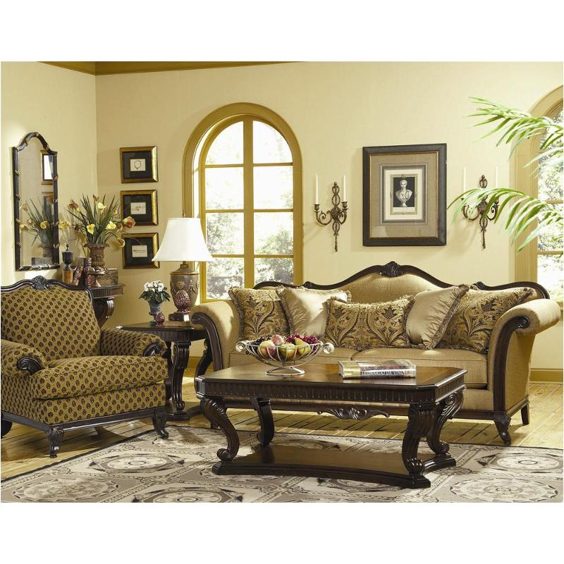 8920 082 A Schnadig Furniture Marisol Living Room Sofa