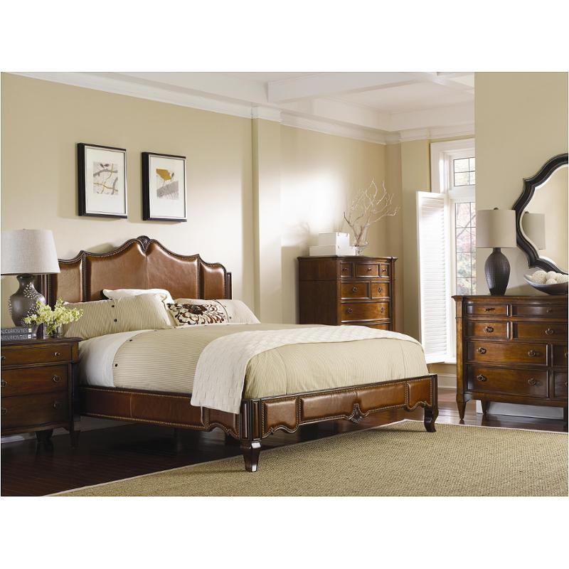 Fruitwood Bedroom Furniture Magnificent 8503364 Schnadig Furniture King Leather Bedfruitwood Design Decoration