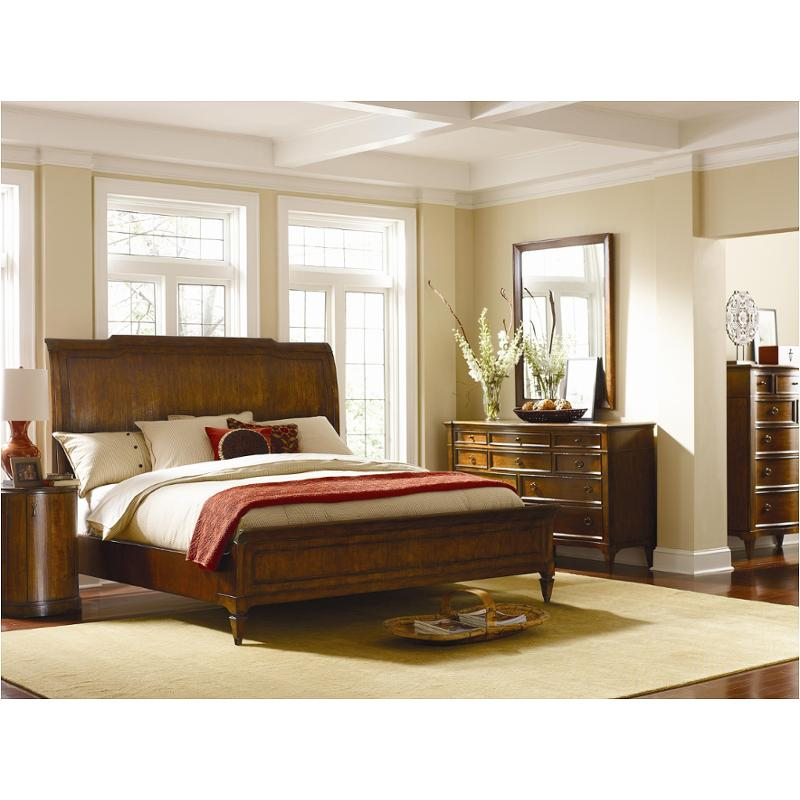 Fruitwood Bedroom Furniture Amusing 8503315 Schnadig Furniture Queen Sleigh Bedfruitwood Design Decoration