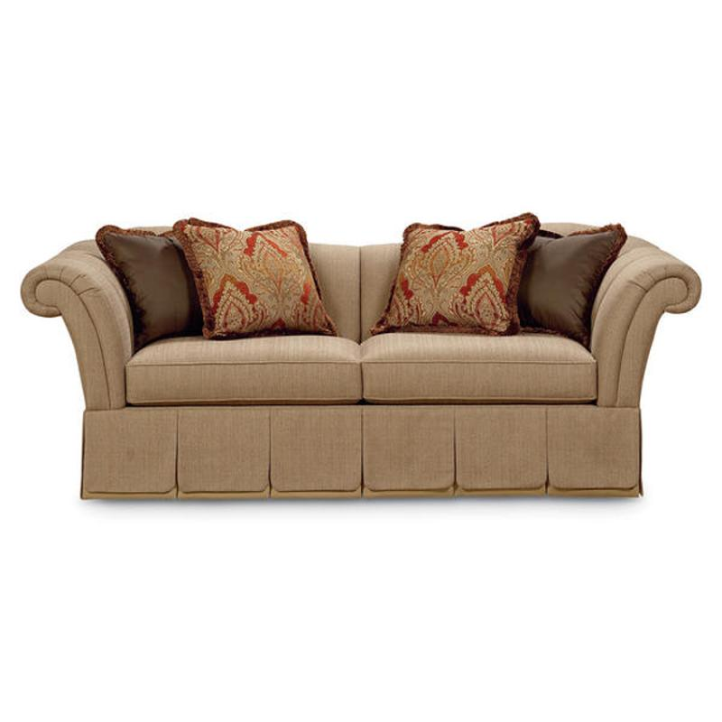 3050 082 A Schnadig Furniture Catherine Living Room Sofa