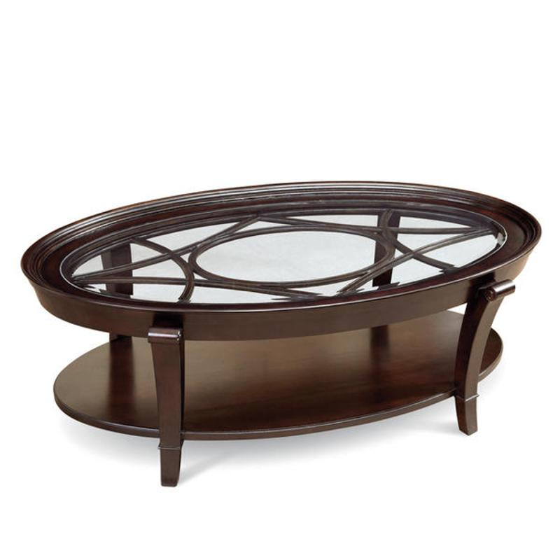 2471 540 Schnadig Furniture Blythe Living Room Tail Table
