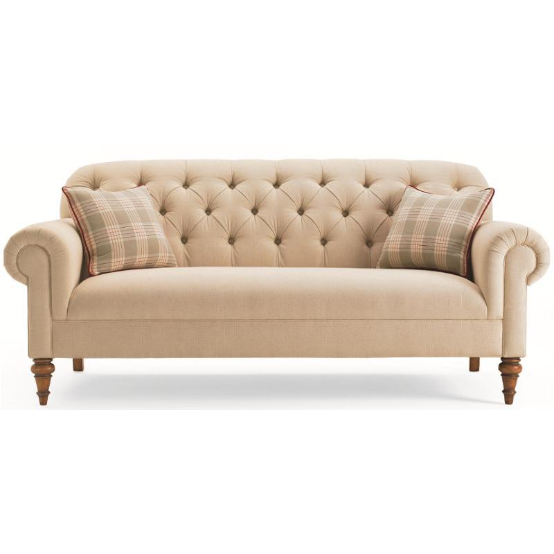 4120 082 A Schnadig Furniture Lynn Living Room Sofa