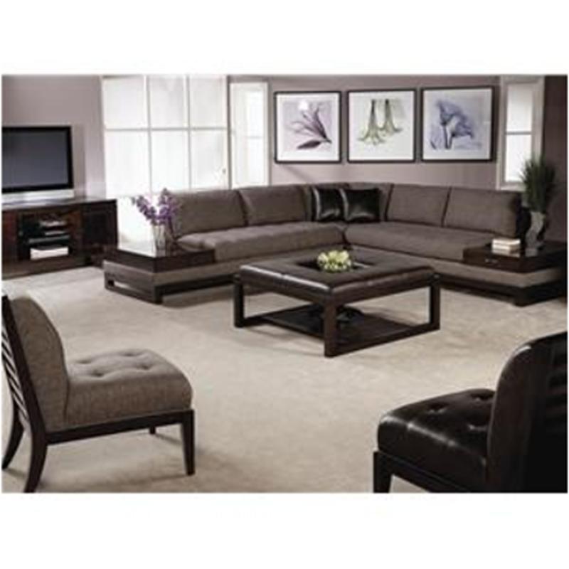 8060 005 B Schnadig Furniture Madison Living Room Corner Wedge