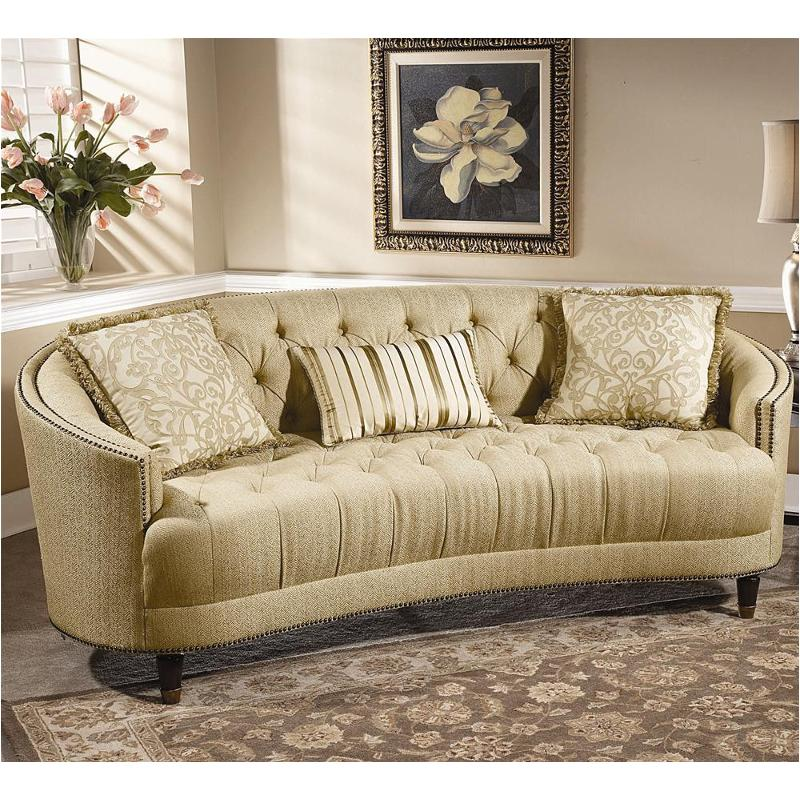 9090 182 B Schnadig Furniture Classic Elegance Living Room Sofa