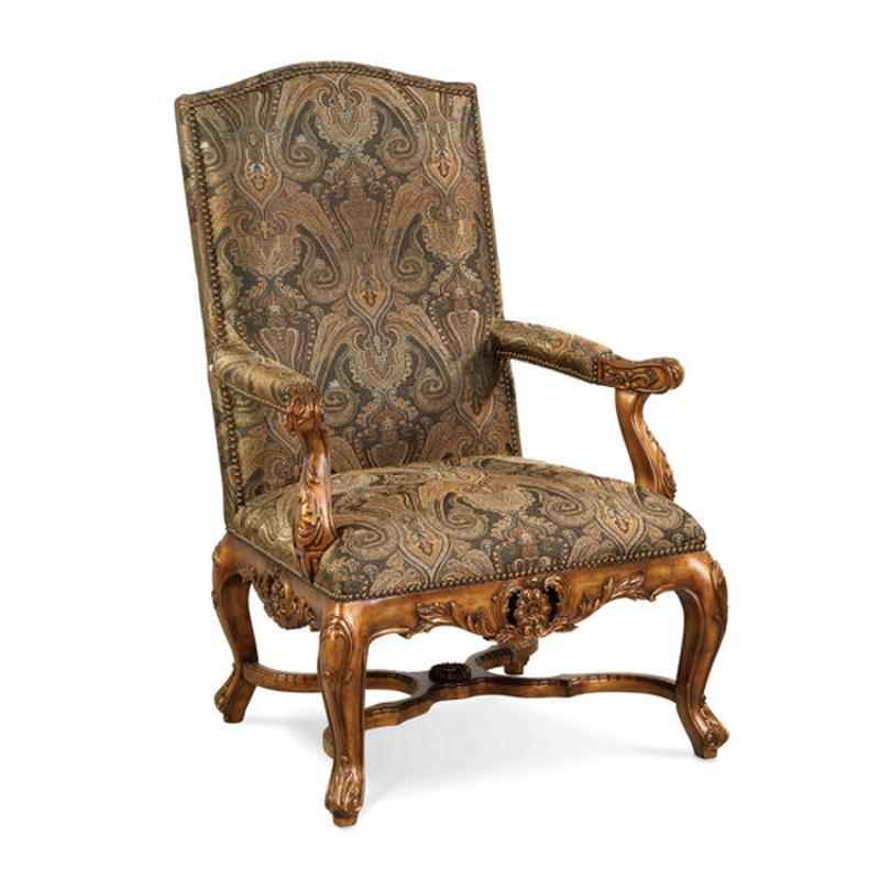 A  B Schnadig Furniture Degas Living Room Accent Chair
