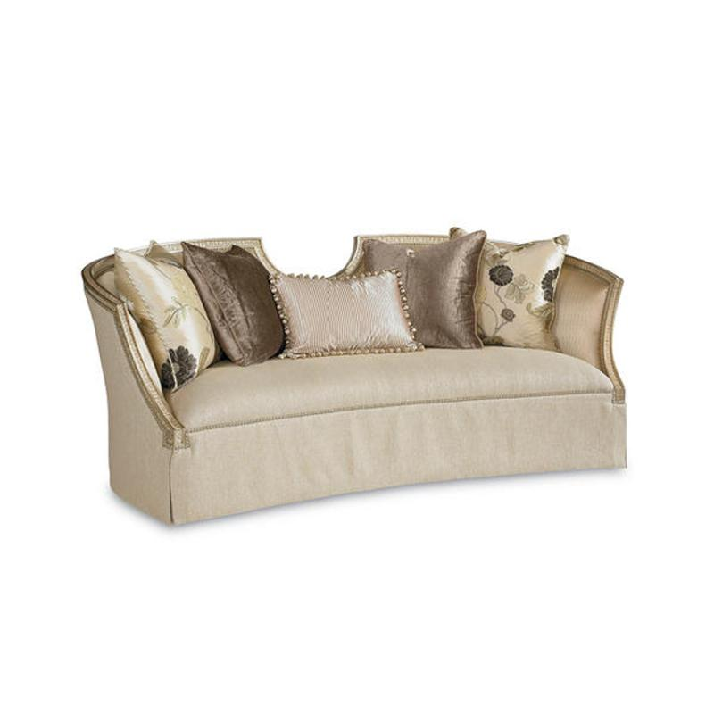 A360 082 A Schnadig Furniture Carleton Living Room Sofa