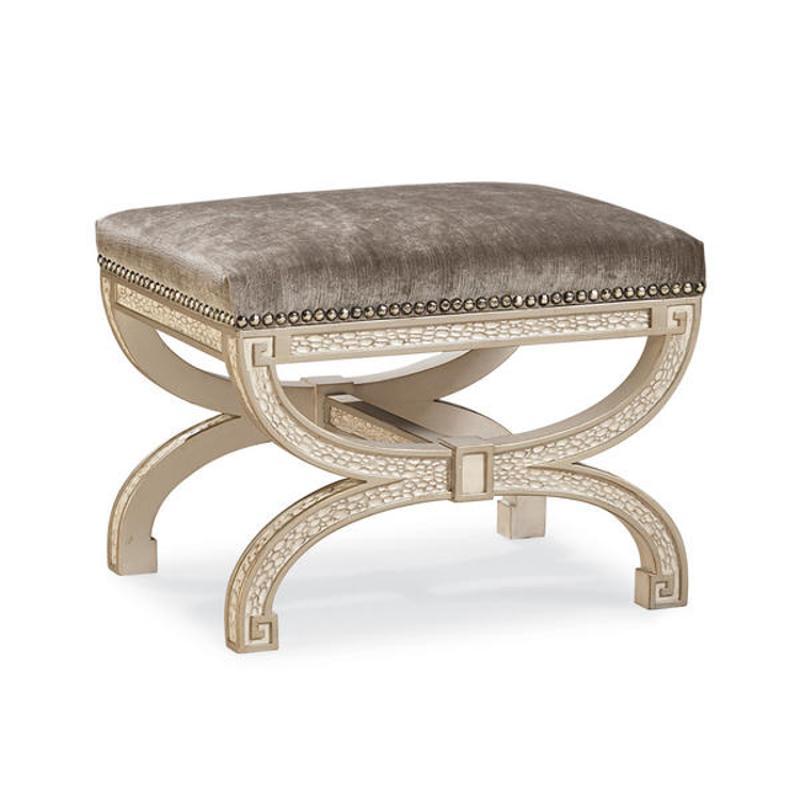 Enjoyable A363 290 Schnadig Furniture Carleton Bed Bench Inzonedesignstudio Interior Chair Design Inzonedesignstudiocom