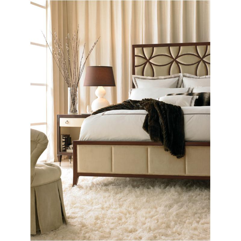Con Kinbed 001h Schnadig Furniture Classic Contemporary Bed