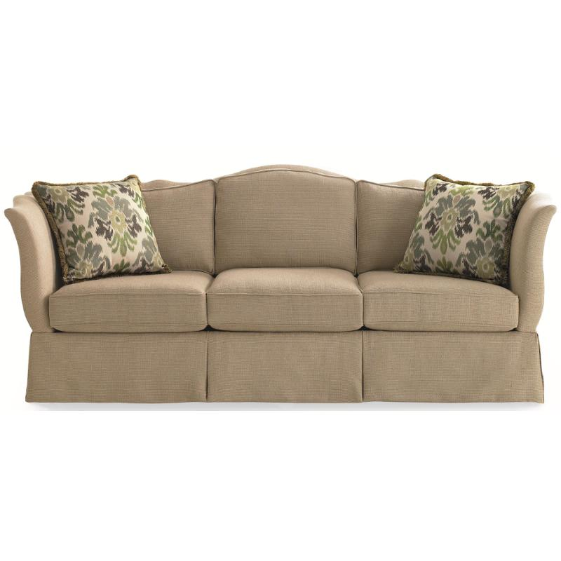 3860 082 A Schnadig Furniture Jessica Living Room Sofa