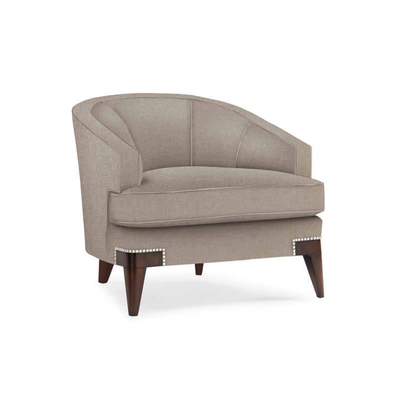 3910 004 A Schnadig Furniture Maggie Chair