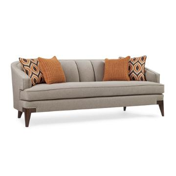 082 A Schnadig Furniture Maggie Living Room Sofa