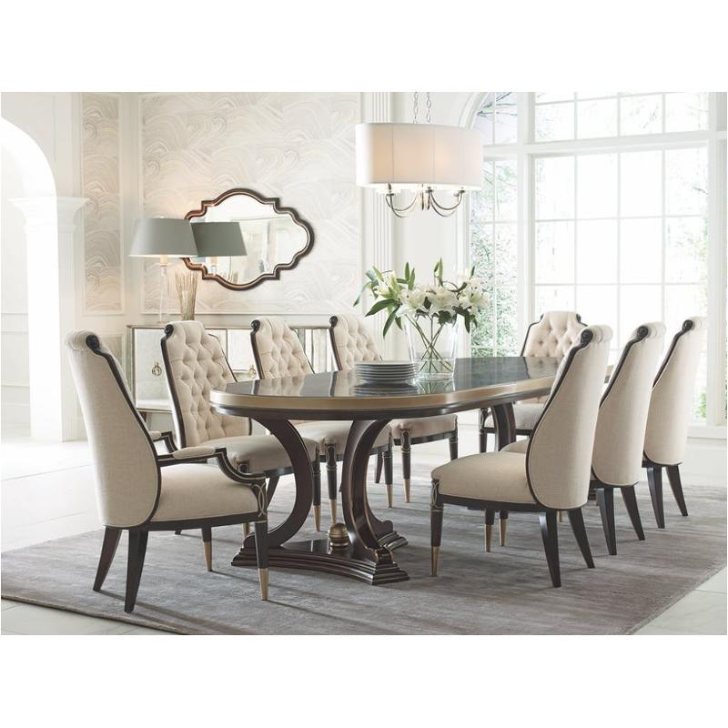 900t Schnadig Furniture Everly Dining Room Dining Table