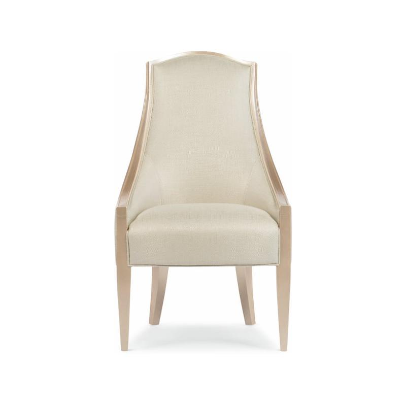 C012 016 281 Schnadig Furniture Adela Dining Room Dining Chair