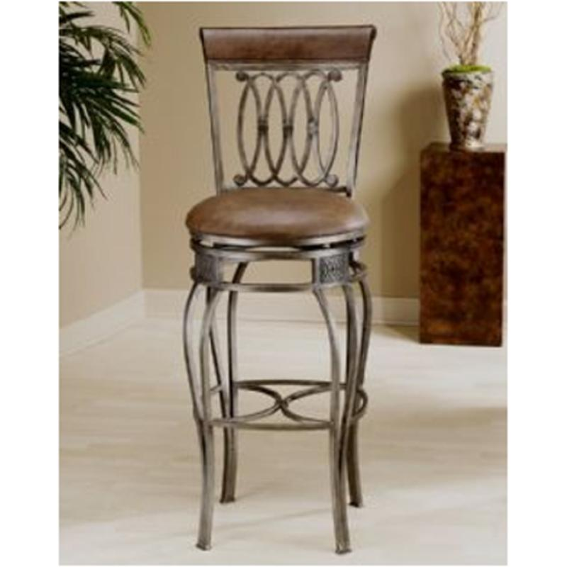 Magnificent 41544 Hillsdale Furniture Montello Swivel Counter Stool Evergreenethics Interior Chair Design Evergreenethicsorg