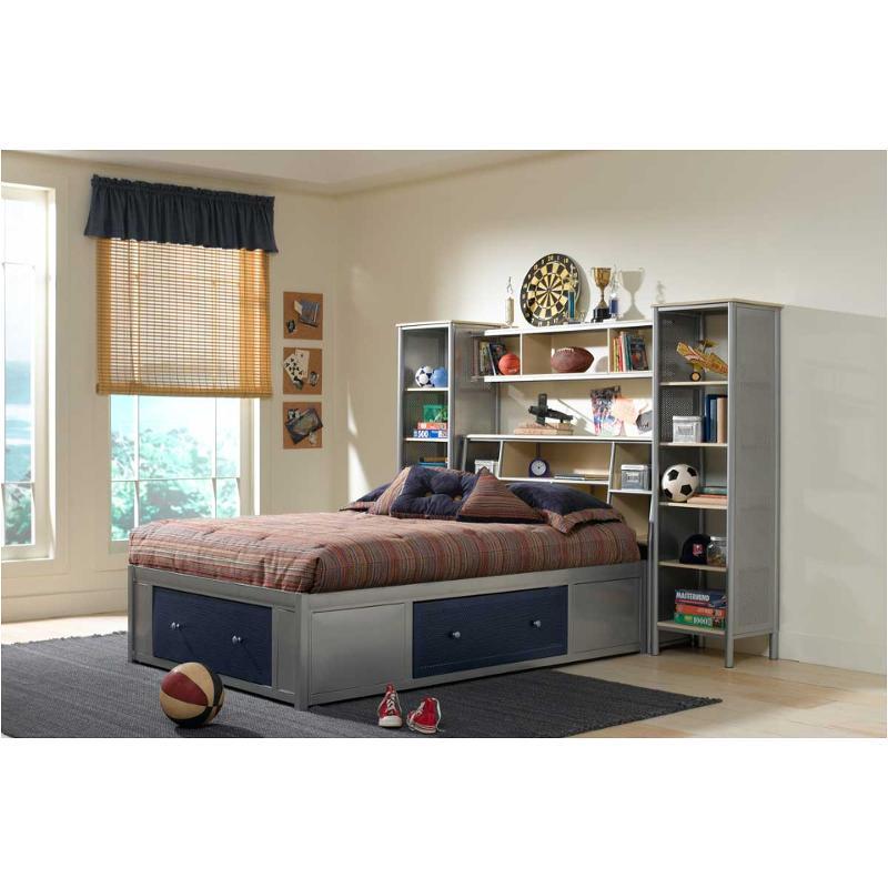 Superior 1178 472 Hillsdale Furniture Brayden Bedroom Bed