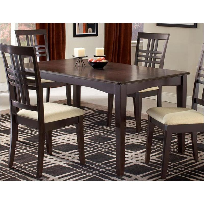 4917 814 hillsdale furniture tiburon 36 x 60 fix top for Dining room table 60 x 36