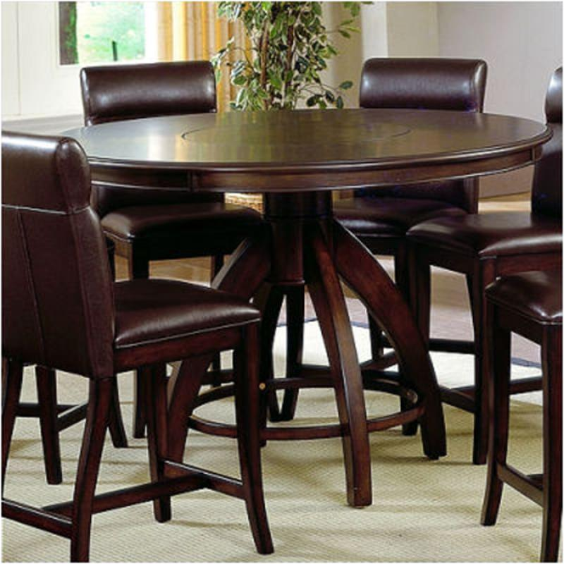 Astounding 4077 835 Hillsdale Furniture Nottingham Round Counter Height Dining Table Gmtry Best Dining Table And Chair Ideas Images Gmtryco