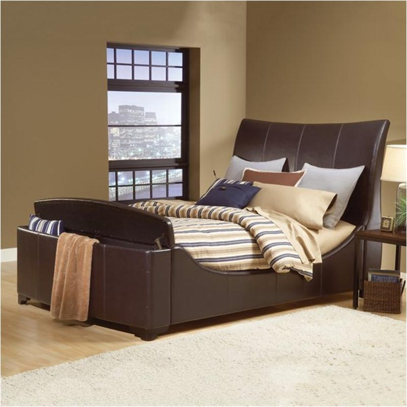 Genial 1739 570b St Hillsdale Furniture Justin Bedroom Bed