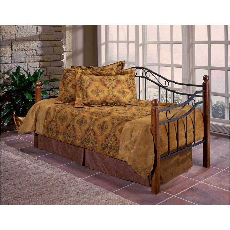 1010-020 Hillsdale Furniture Madison Daybed-posts