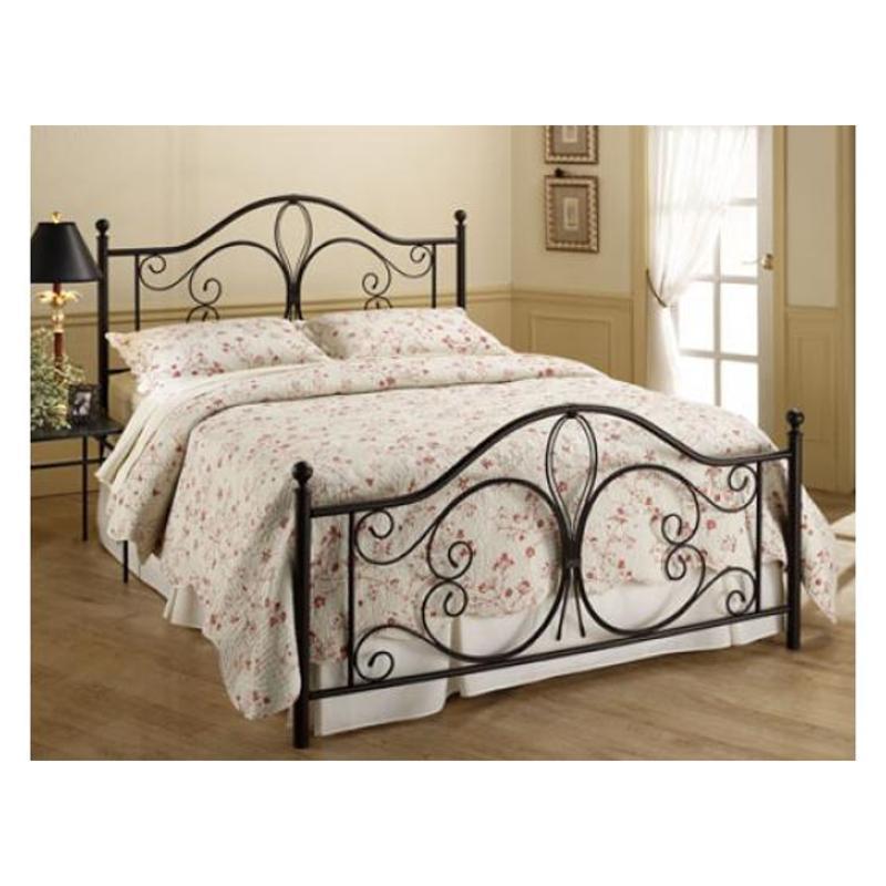 1014-500 Hillsdale Furniture Milwaukee Queen Bed Set