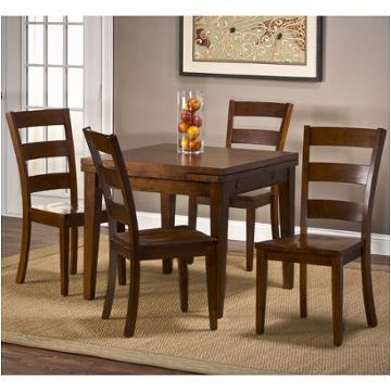 5000 812 Hillsdale Furniture Harrods Creek Dining Room Dinette Table