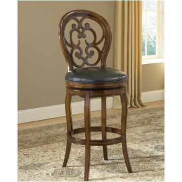 Prime 63884 Hillsdale Furniture Alexandra Accent Swivel Counter Stool Short Links Chair Design For Home Short Linksinfo