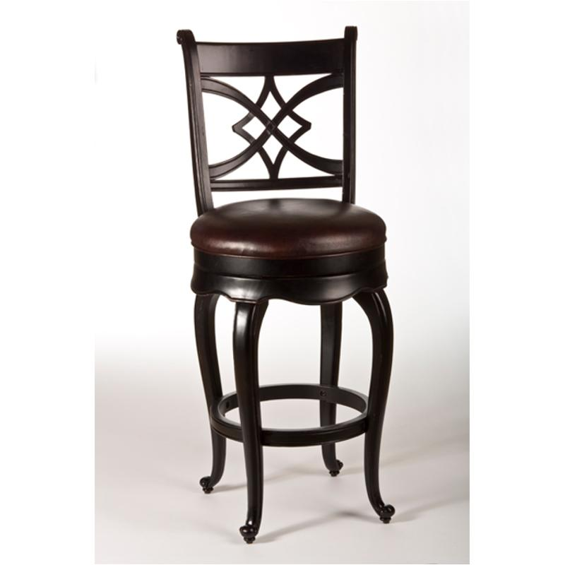 5098 830 Hillsdale Furniture Southfield Accent Stool