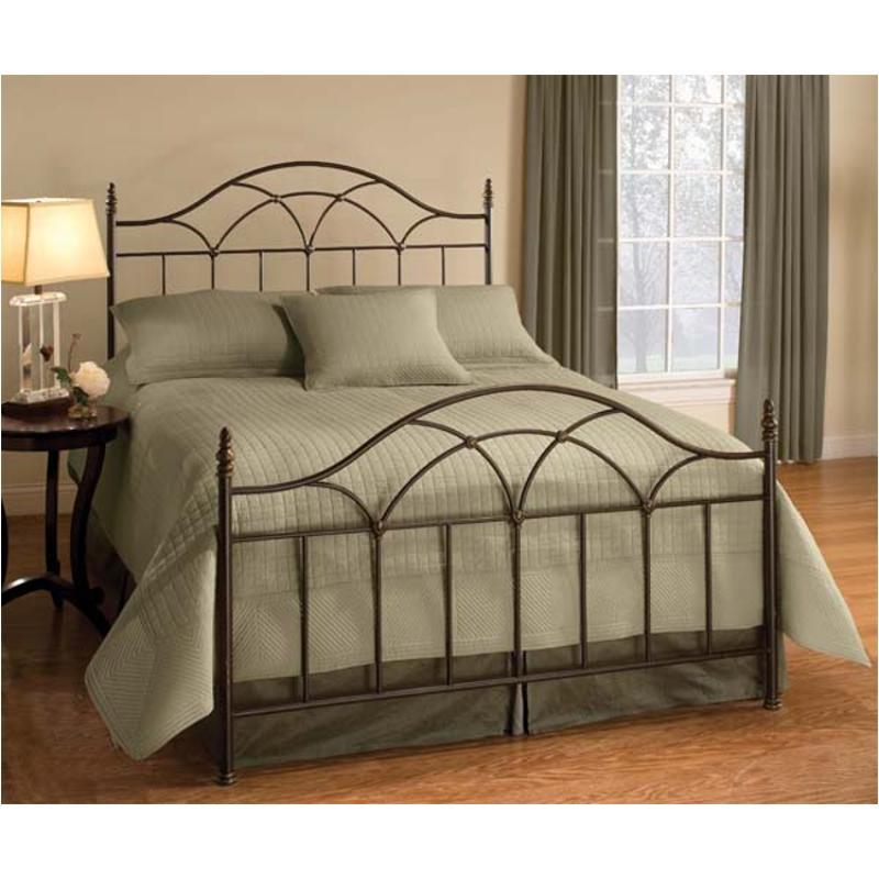 1473-660 Hillsdale Furniture Aria Bedroom King Bed Set