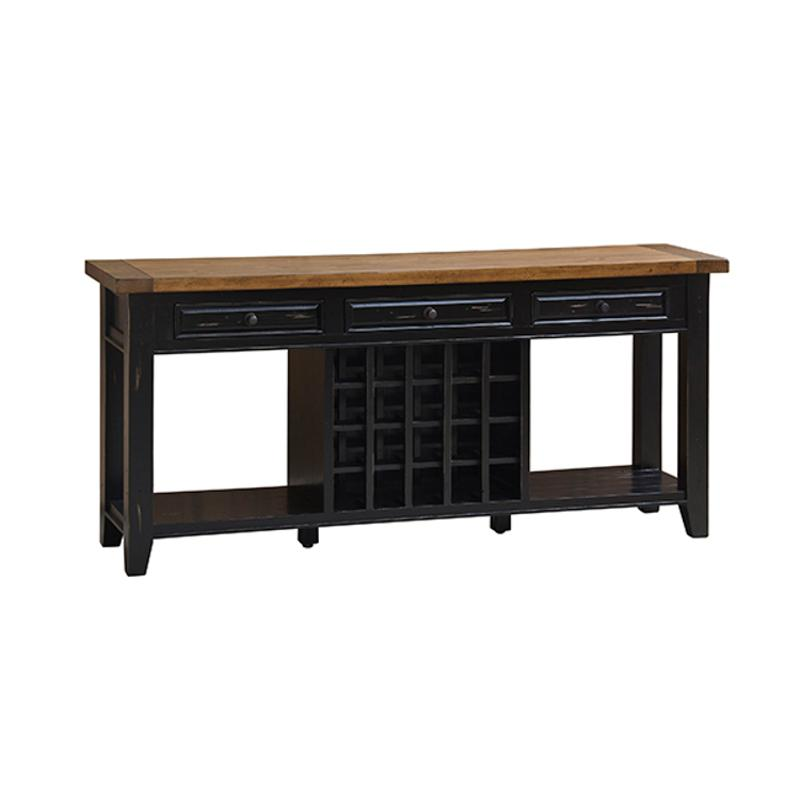 sofa table with wine storage. 5267-891w Hillsdale Furniture Tuscan Retreat Accent Wine Storage Sofa Table With Wine Storage A