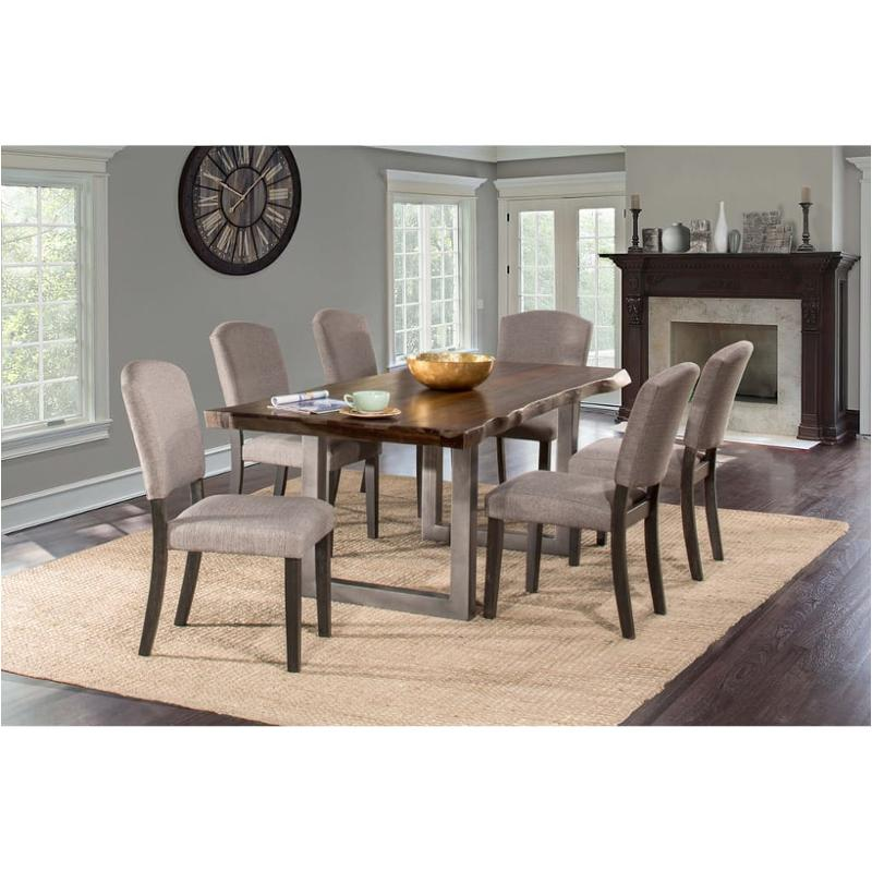 5925 818 Hilale Furniture Emerson Rectangle Dining Table