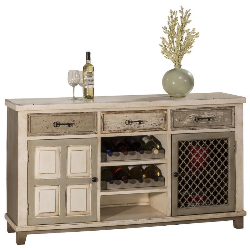 Marvelous 5808 866 Hillsdale Furniture Larose Accent Wine Storage