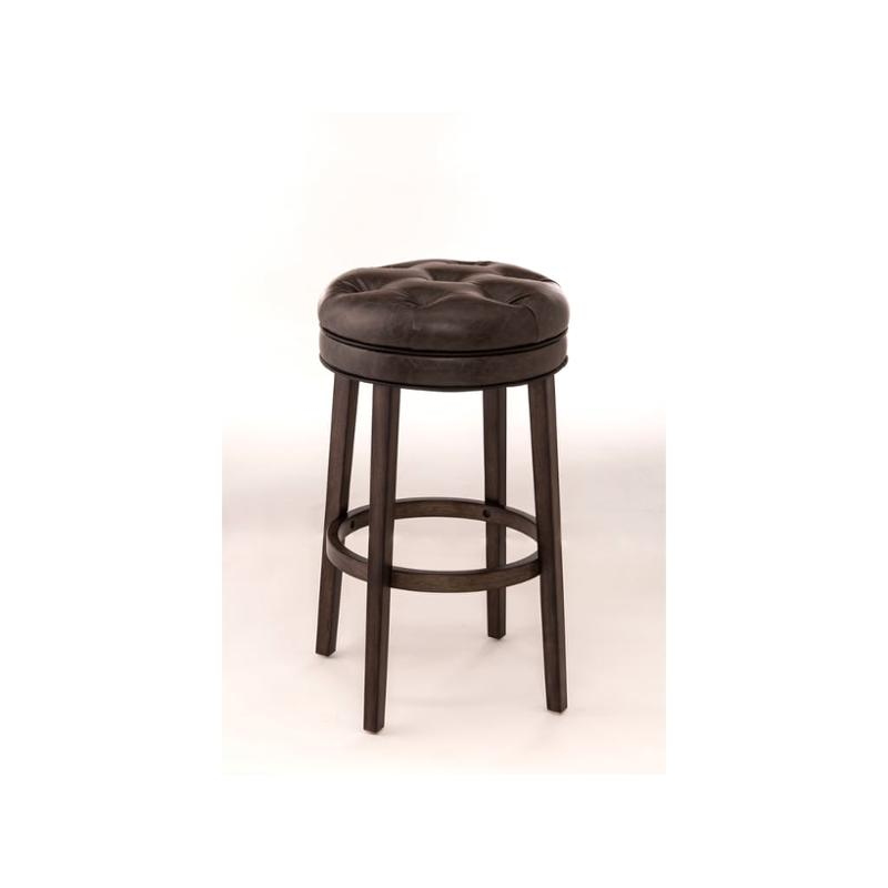 Prime 5914 833 Hillsdale Furniture Krauss Backless Swivel Bar Stool Caraccident5 Cool Chair Designs And Ideas Caraccident5Info
