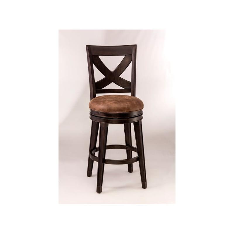 5890 826 Hillsdale Furniture Santa Fe Dining Room Stool