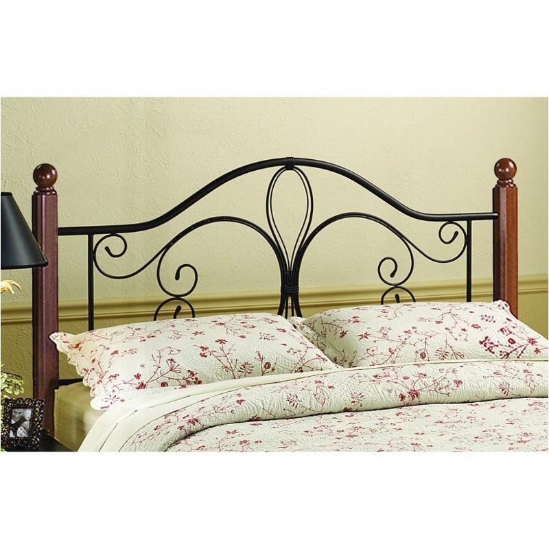1422-000 Hillsdale Furniture Milwaukee Wood Post Kit