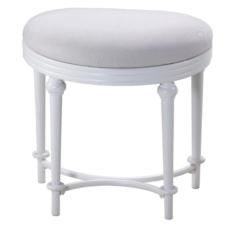 Beau 50936 Hillsdale Furniture Cape May Dining Room Stool