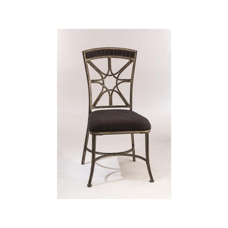 5667 802 Hillsdale Furniture Chandler Dining Chair