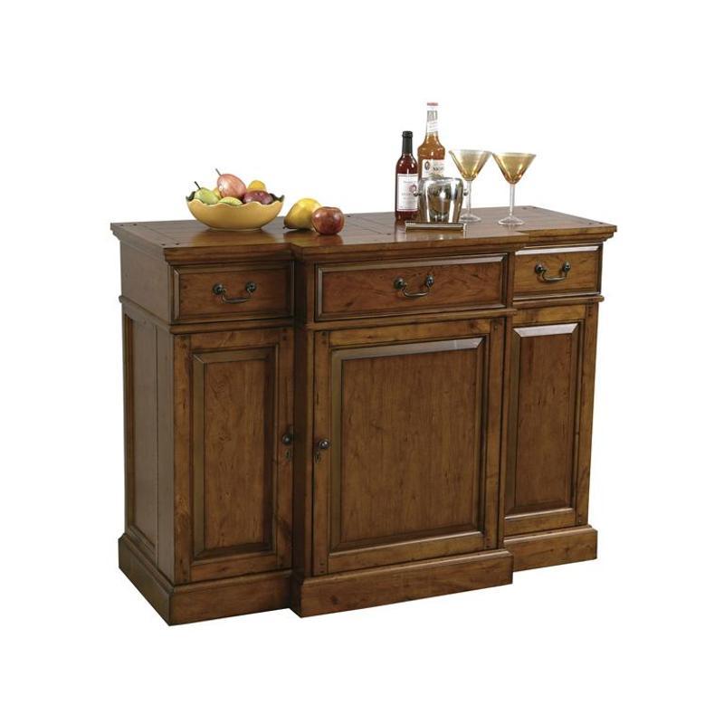 695084 Howard Miller Accent Wine Storage