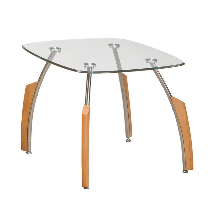 T138e Global Furniture 138 Living Room End Table