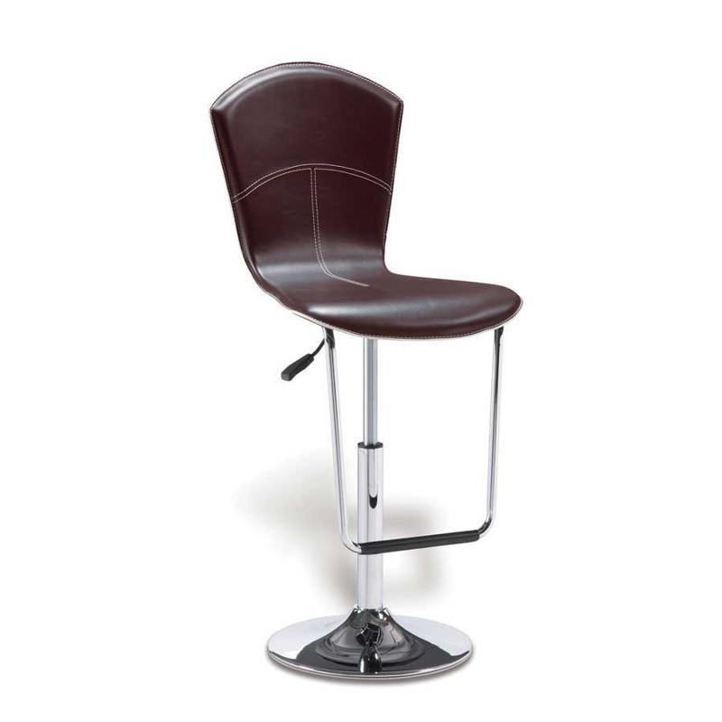 M260bs Br Global Furniture Accent Stool