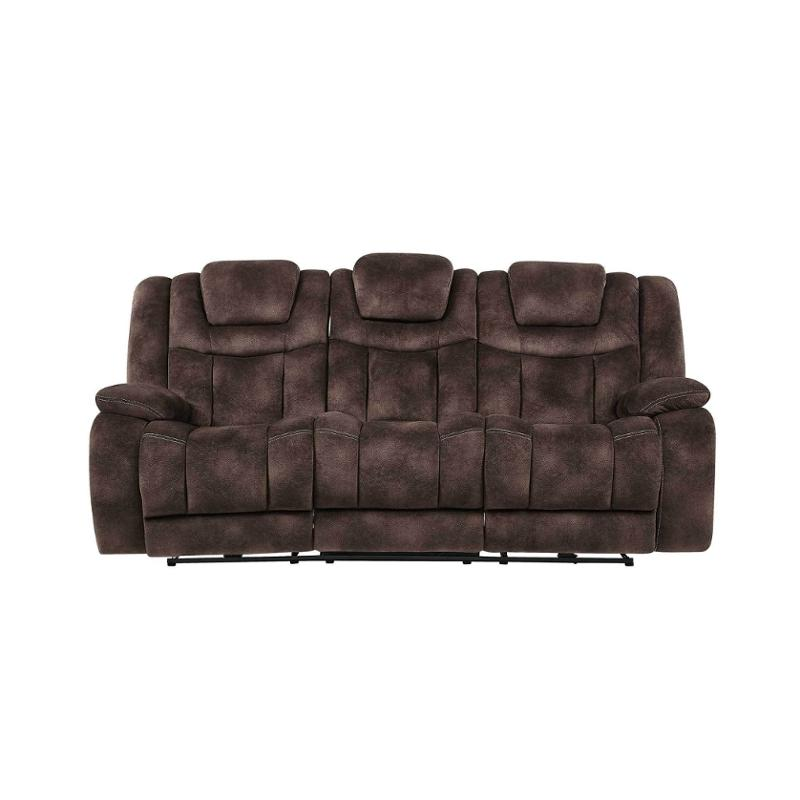 Super U1706 Cls Global Furniture U1706 Night Range Chocolate Power Console Recliner Loveseat With Power Headrest Ocoug Best Dining Table And Chair Ideas Images Ocougorg
