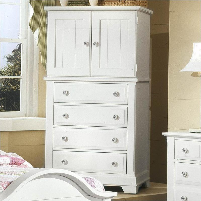 Bb24-116 Vaughan Bassett Furniture Vanity Chest
