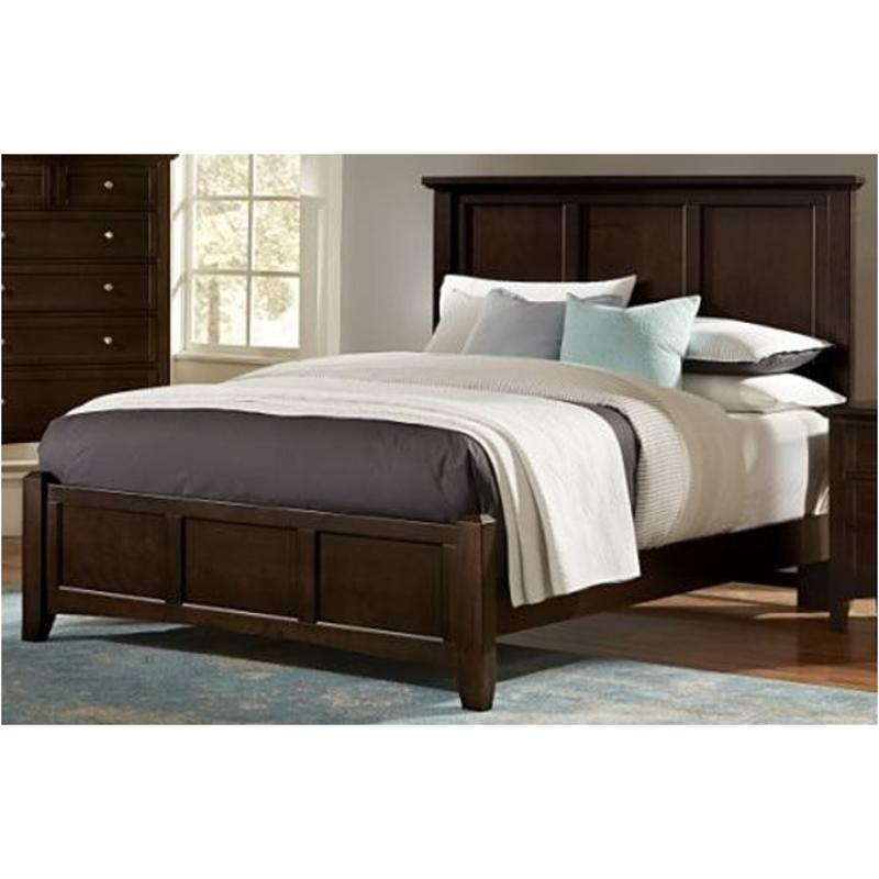 Vaughn Bassett: Bb27-668 Vaughan Bassett Furniture Bonanza