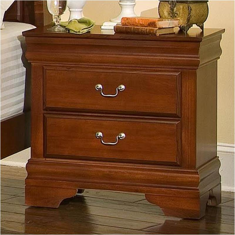 Bb43-226 Vaughan Bassett Furniture Nightstand